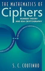 The Mathematics of Ciphers