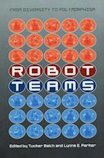 Robot Teams