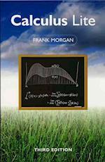 Calculus Lite af Frank Morgan