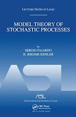 Model Theory of Stochastic Processes (Lecture Notes in Logic S)