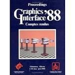 Graphics Interface 1988