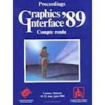 Graphics Interface 1989