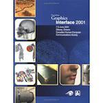 Graphics Interface 2001