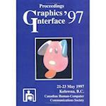 Graphics Interface 1997