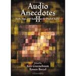 Audio Anecdotes II