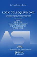 The Logic Colloquium (Lecture Notes in Logic S)