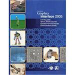 Graphics Interface 2005 (Graphics Interface Conference Proceedings)