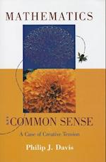 Mathematics and Common Sense