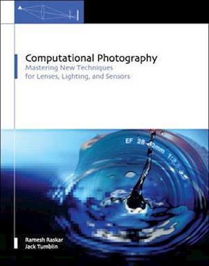 Computational Photography