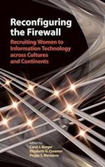 Reconfiguring the Firewall