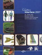 Graphics Interface 2007 (Graphics Interface Conference Proceedings)