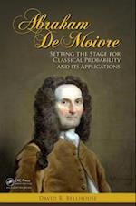 Abraham De Moivre