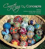 Crafting by Concepts af Sarah marie Belcastro, Carolyn Yackel