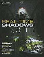 Real-Time Shadows af Michael Schwarz, Elmar Eisemann, Michael Schwartz