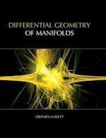 Differential Geometry of Manifolds