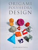 Origami Polyhedra Design af John Montroll