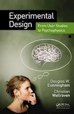 Experimental Design af Christian Wallraven, Douglas Cunningham