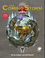 The Coming Storm (Heroquest)