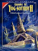 Shadows of Yog-Sothoth (Call of Cthulhu Roleplaying)