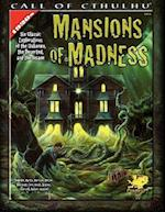 Mansions of Madness (Call of Cthulhu)