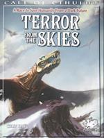 Terror Fro, the Skies Race to Save Humanity