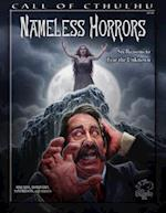 Nameless Horrors (Call of Cthulhu Roleplaying)