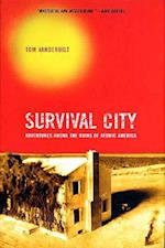 Survival City af Tom Vanderbilt