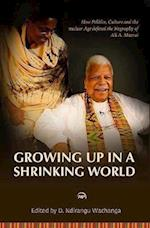 Growing Up In A Shrinking World