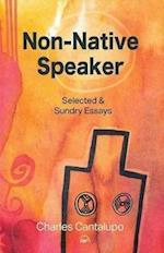 Non-native Speaker