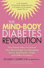 The Mind-Body Diabetes Revolution (Marlowe Diabetes Library)