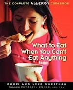 What to Eat When You Can't Eat Anything