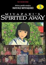Spirited Away Film Comic 3 (Spirited Away Series)