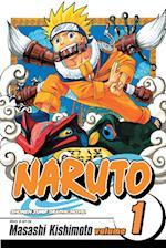 Naruto, Vol. 1 (Naruto, nr. 1)