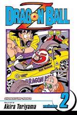 Dragon Ball Z af Akira Toriyama