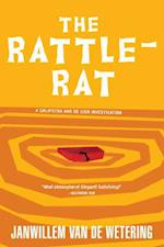 The Rattle-Rat af Janwillem van de Wetering