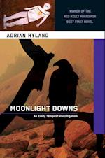 Moonlight Downs (An Emily Tempest Investigation)