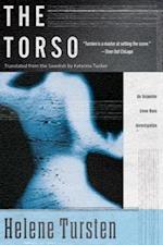 Torso (An Irene Huss Investigation)