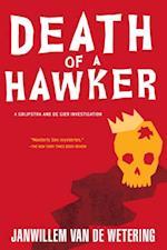 Death of a Hawker af Janwillem van de Wetering