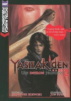 Yashakiden