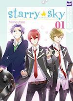 Starry Sky Volume 1 (Manga)