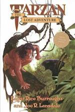 Edgar Rice Burroughs' Tarzan af Thomas R. Yeates, Joe R. Lansdale, Edgar Rice Burroughs