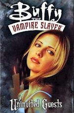 Buffy the Vampire Slayer af Andi Watson, Dan Brereton, Hector Gomez