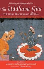 The Uddhava Gita