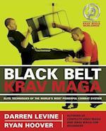 Black Belt Krav Maga af Ryan Hoover, Darren Levine, John Whitman