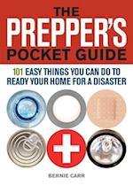 The Prepper's Pocket Guide (Preppers)