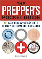 Prepper's Pocket Guide (Preppers)