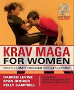 Krav Maga for Women af Ryan Hoover, Darren Levine, Kelly Campbell