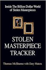 Stolen Masterpiece Tracker