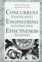 Concurrent Engineering Effectiveness