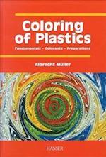 Coloring of Plastics af Albrecht Muller
